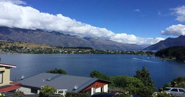 queenstown accommodation 2 bedroom apartments